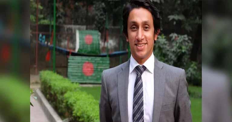 মহামারির ধকল সামলে ঘুরে দাঁড়াচ্ছে বাংলাদেশ: রাদওয়ান মুজিব