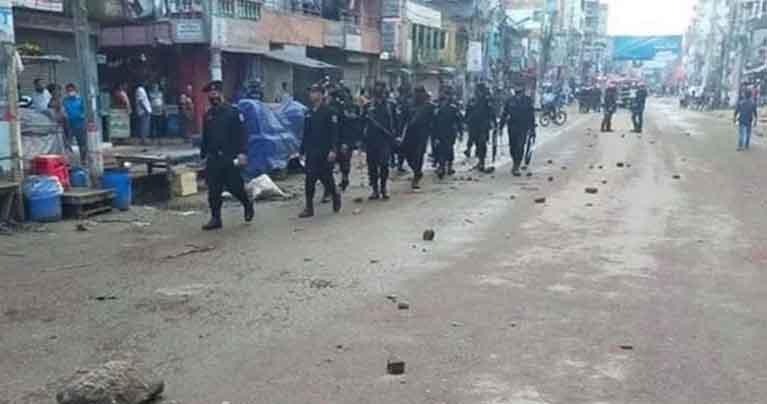 কুমিল্লার ঘটনায় যারাই জড়িত কেউ ছাড় পাবে না: ওবায়দুল কাদের